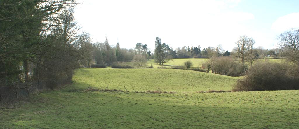 Reedens Meadows today